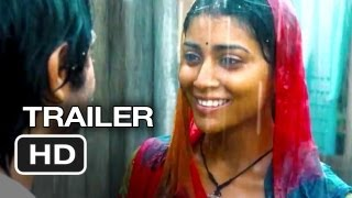 Midnight's Children Official Trailer #2 (2013) - Satya Bhabha Drama HD