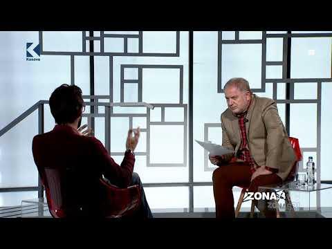 Zona B - Jusuf Thaçi - 29.11.2017 - Klan Kosova