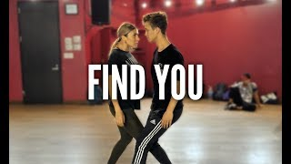 Download NICK JONAS - Find You | Kyle Hanagami Choreography Mp3 and Videos