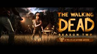 The Walking Dead Game Season 2- Sarah
