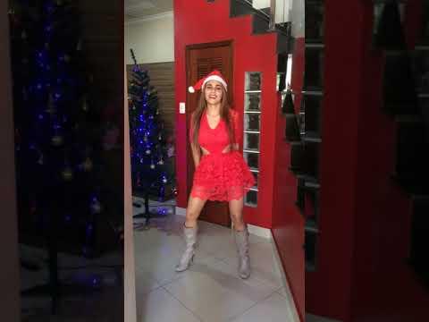 Jingle bell rock - Mean Girls  Kety Almeida