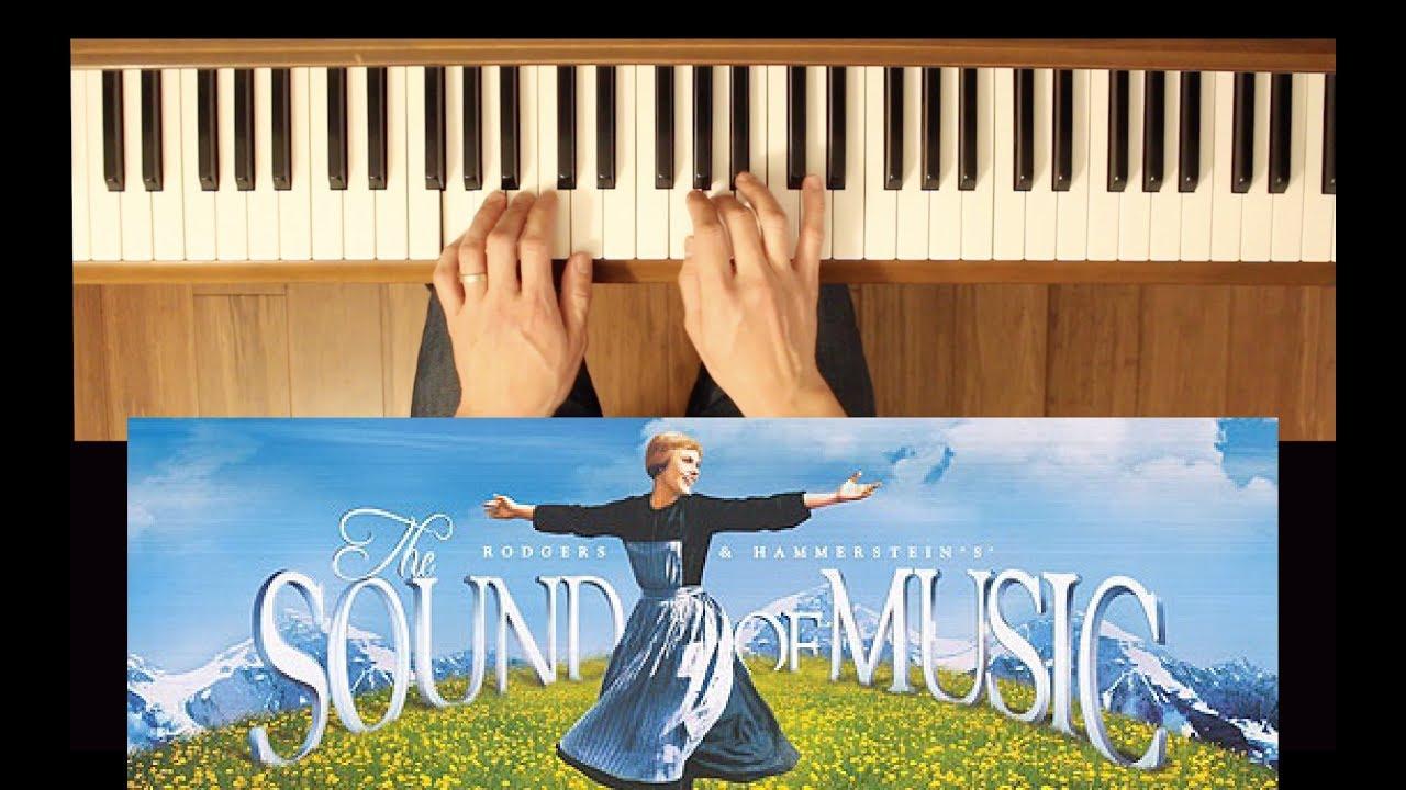 Do re mi sound of music easy intermediate piano tutorial youtube do re mi sound of music easy intermediate piano tutorial hexwebz Image collections