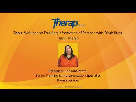 live-group-session-on-tracking-information-of-persons-with-disabilities-(pwd)-using-therap