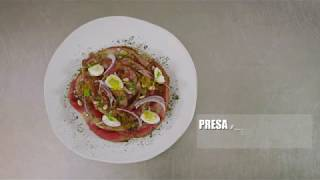 Presa Iberica Joselito by Chef Joan Tanadot