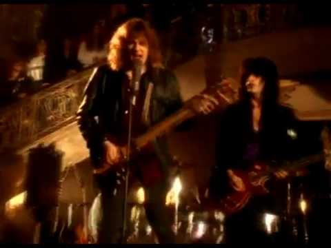 Enuff Z'Nuff Right By Your Side Music Video (Good Quality)
