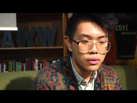 Undocupoetry with Wo Chan