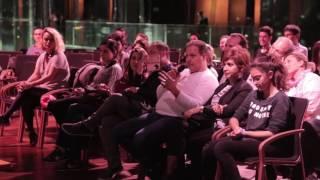 Influencer Talks Vol.  III @Zorlu PSM  | Ruhi Çenet
