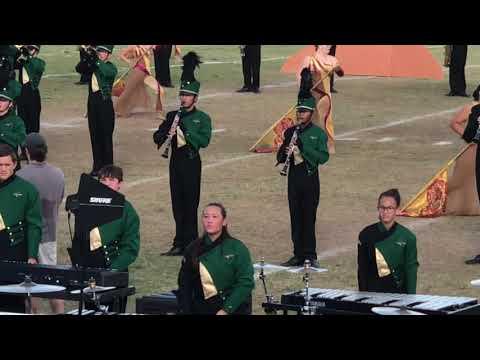 Lake Minneola High School 2018 Tarpon Springs Music Festival