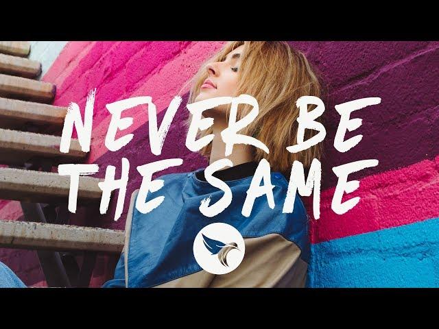 Tritonal - Never Be The Same (Lyrics) Crystal Skies Remix, feat. Rosie Darling