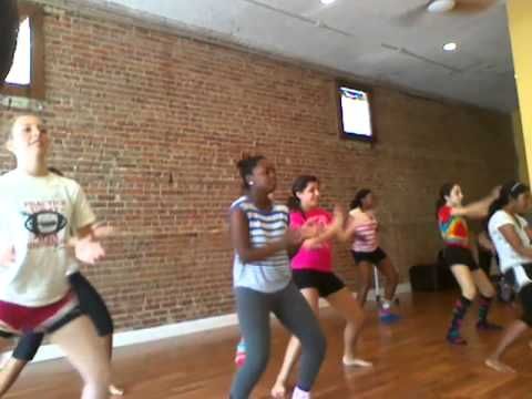 Beware of the Boys  Panjabi MC feat JayZ Atlantic Coast High School Dance Team