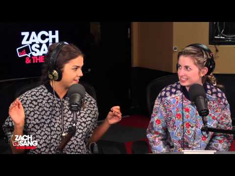 Maia Mitchell | Full Interview