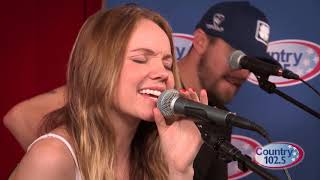 Danielle Bradbery - Can't Stay Mad