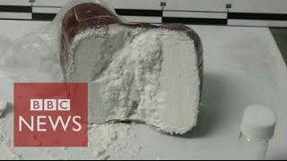 91 year old accused of cocaine smuggling in Australia - BBC News