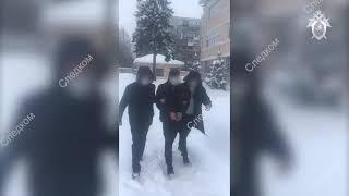 СК показал видео из дома под Нижним Новгородом, где убили семью из четырех человек