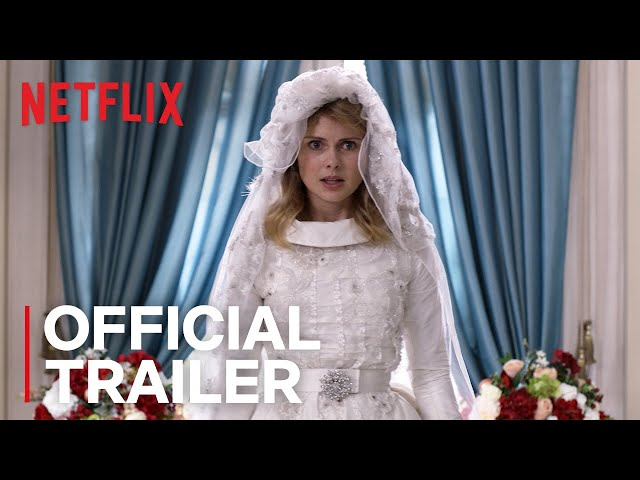 A Christmas Prince: The Royal Wedding | Official Trailer | Netflix