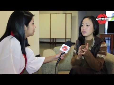 Actualidad Nikkei - Entrevista a Pauchi Sasaki