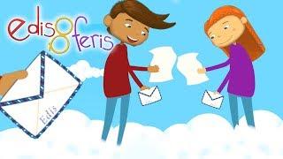 Bak Postacı Geliyor Şarkısı ve Edis & Feris ile 30 Dakika Çocuk Şarkıları Dinle