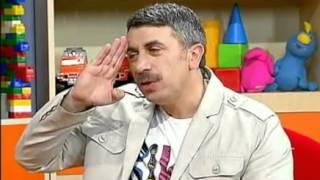Стрептококк - Школа доктора Комаровского - Интер