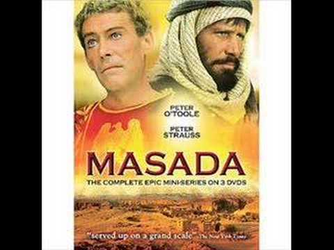 Masada - Jerry Goldsmith