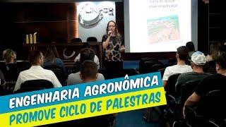 UNIFOR-MG PROMOVE CICLO DE PALESTRAS SOBRE OPORTUNIDADES DA AGRICULTURA