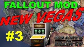 HOI4 - Waking the Tiger - Fallout mod - New Vegas! - Part 3