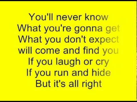 Elevator- David Archuleta   + Lyrics