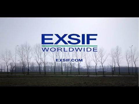EXSIF WORLDWIDE - Global leaders in tank container leasing
