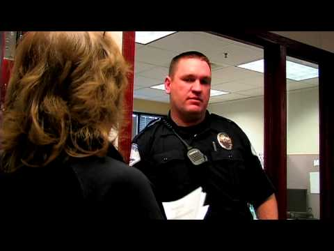 Police Jobs : How To Become A Probation Officer