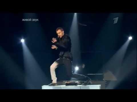 Макс Барских-Dance.ФЗ Россия против Украины