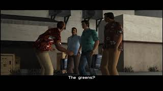 Grand Theft Auto: Vice City - In the Beginning/An Old Friend