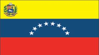 Venezuela Flag and Anthem