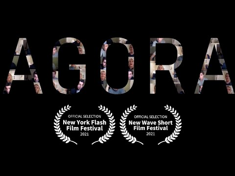 Agora - A Theatrical Short Film