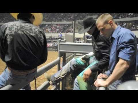 """Professional Bull Riders (PBR) """"Cowboy To The Core"""""""