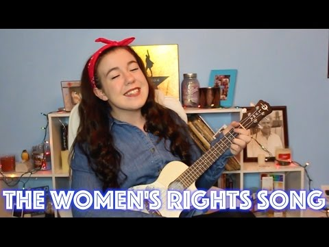 The Women's Rights Song