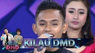 Cieeehh Iko di TATATA  Sama Ayu Ting Ting & Iis Dahlia - Kilau DMD (26/2)