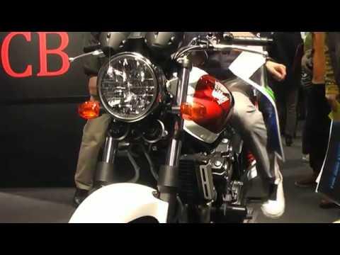 金の煌き 2014 CB400SF HYPER VTEC Revo NC42 HONDA CB400 SF ... |Honda Cb400 2014