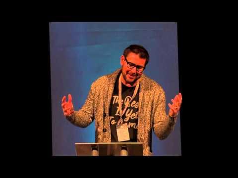 Leadership Conference Session 10: Mark Batterson