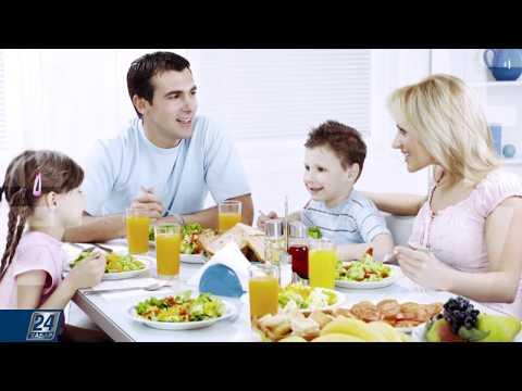 Насколько полезными являются продукты правильного питания?