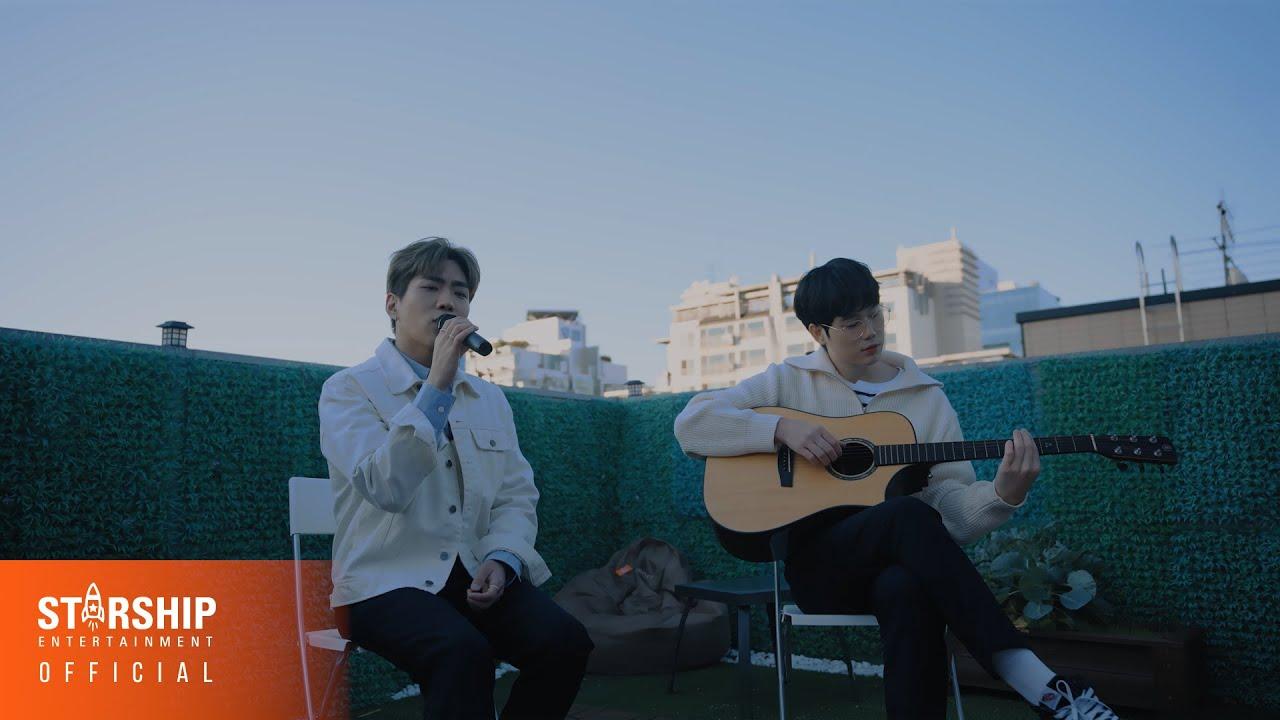 [Live Clip] 마인드유(MIND U) - 아침 (When The Morning Comes)