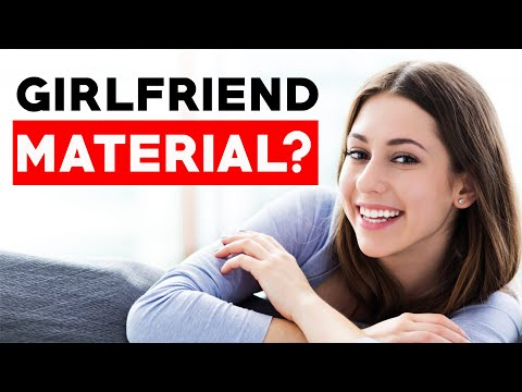 how to know if shes dating someone else