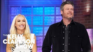 Blake Shelton Would Audition For 'The Voice' With A KISS Song