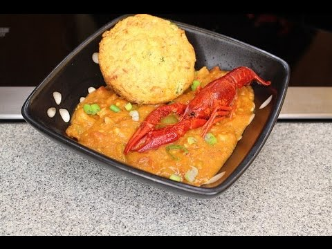 Craw Fish Etuoffee (Saturday Meal) (Legacy) How - To - Make