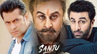 Ranbir Kapoor Gives A Befitting Reply To Salman Khan On Sanju Movie