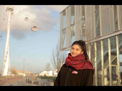The London Story - Emirates Air Line