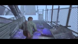 Silent Hill Downpour Part 30 Mirror Puzzle (Commentary)