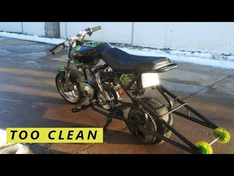 It Came From Craigslist! - Terrible Motorcycle Listings (Ep. 3 Kansas City)
