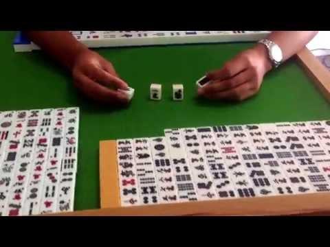 Mahjong crash course :Mahjong Set Types
