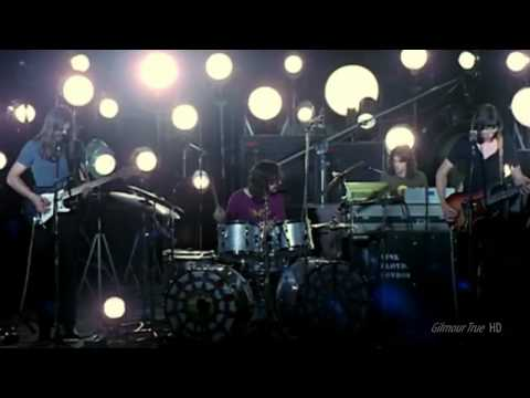 Pink Floyd - Careful with That Axe, Eugene- Live At Pompeii - 1972