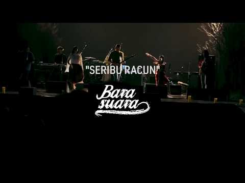 Seribu Racun (New Song) - Barasuara / Konser Guna Manusia