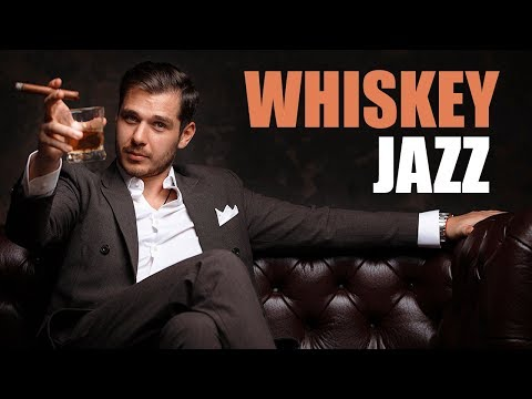 Whiskey Jazz • Best Soft Jazz for Cocktails and Dinner | Mellow Music for Cocktail Party